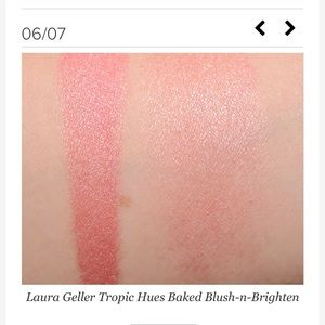 Baked Blush-n-Brighten by Laura Geller #21